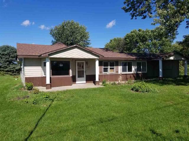 5662 Y Avenue, Fairbank, IA 50629 (MLS #20195230) :: Amy Wienands Real Estate