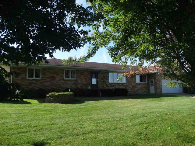 828 2nd St. Nw, Waukon, IA 52172 (MLS #20195245) :: Amy Wienands Real Estate