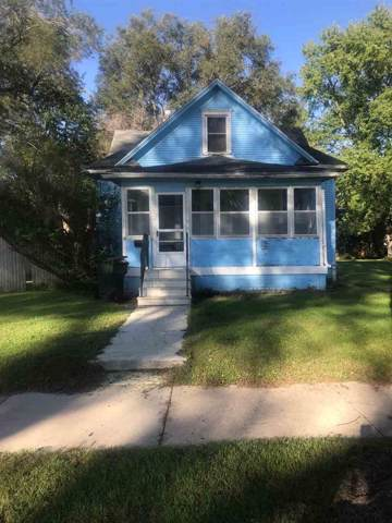 523 Reed Street, Waterloo, IA 50703 (MLS #20195250) :: Amy Wienands Real Estate