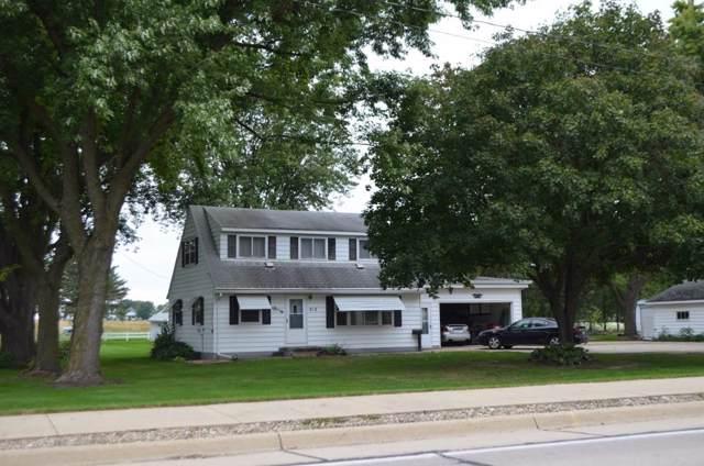212 S Walnut St, Fairbank, IA 50629 (MLS #20195291) :: Amy Wienands Real Estate