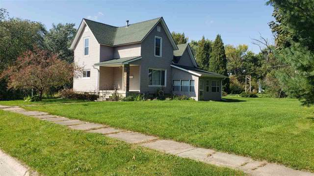 514 Wapsie Street, Sumner, IA 50674 (MLS #20195307) :: Amy Wienands Real Estate