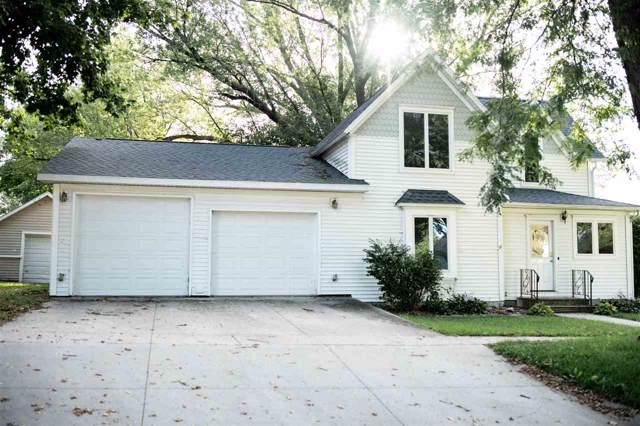 208 N Dwight Street, Conrad, IA 50621 (MLS #20195319) :: Amy Wienands Real Estate