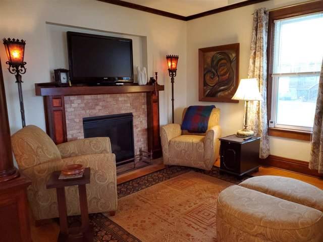 304 Mill Avenue, Elgin, IA 52141 (MLS #20195331) :: Amy Wienands Real Estate