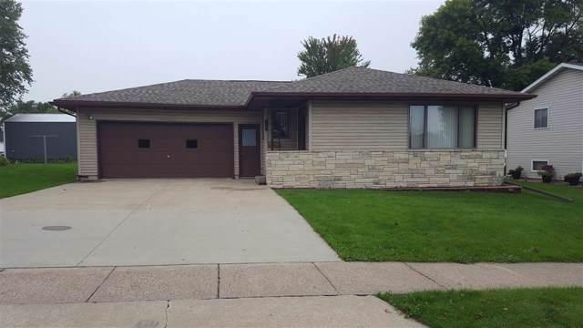 207 N Page Street, Monona, IA 52159 (MLS #20195345) :: Amy Wienands Real Estate
