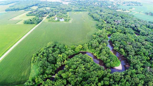 65.52 acres m/l Watters Road, Hudson, IA 50643 (MLS #20195346) :: Amy Wienands Real Estate