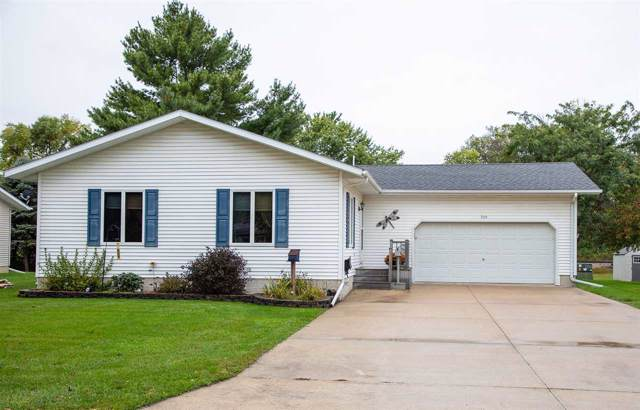 205 N Ely Street, Clarksville, IA 50619 (MLS #20195348) :: Amy Wienands Real Estate