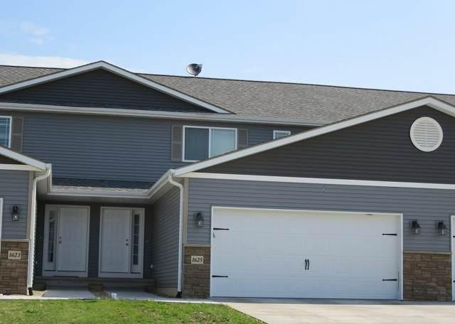 1625 Darby Drive, Waterloo, IA 50702 (MLS #20195368) :: Amy Wienands Real Estate