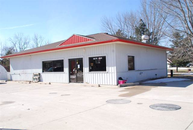 804 Washington Street, Volga, IA 52077 (MLS #20195372) :: Amy Wienands Real Estate