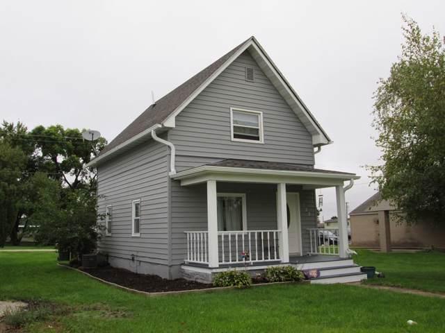 127 E Main Street, Hawkeye, IA 52147 (MLS #20195397) :: Amy Wienands Real Estate