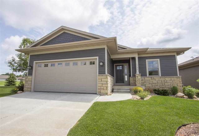 1726 Whispering Pines Circle, Cedar Falls, IA 50613 (MLS #20195401) :: Amy Wienands Real Estate
