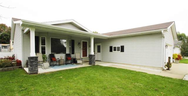 207 Eliasen Avenue, Waverly, IA 50677 (MLS #20195438) :: Amy Wienands Real Estate