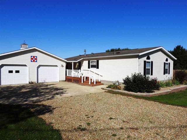 1007 Pleasant Street, Sumner, IA 50674 (MLS #20195447) :: Amy Wienands Real Estate