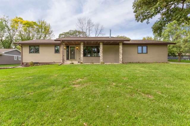503 N Johnson Street, Parkersburg, IA 50665 (MLS #20195452) :: Amy Wienands Real Estate