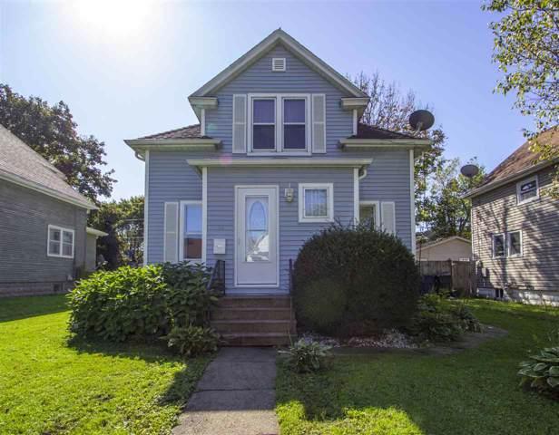 141 Summit Drive, Waterloo, IA 50701 (MLS #20195457) :: Amy Wienands Real Estate