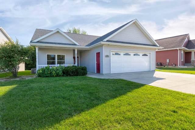 4314 Autumn Ridge, Cedar Falls, IA 50613 (MLS #20195459) :: Amy Wienands Real Estate