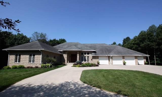 22363 180th Avenue, Manchester, IA 52057 (MLS #20195467) :: Amy Wienands Real Estate