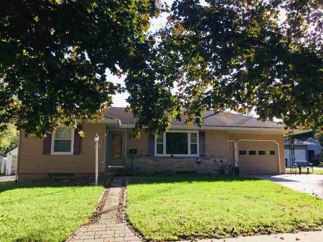 410 2Nd. St., Parkersburg, IA 50665 (MLS #20195469) :: Amy Wienands Real Estate