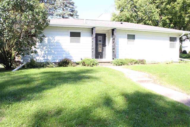 309 Frederic Avenue, Waterloo, IA 50701 (MLS #20195476) :: Amy Wienands Real Estate