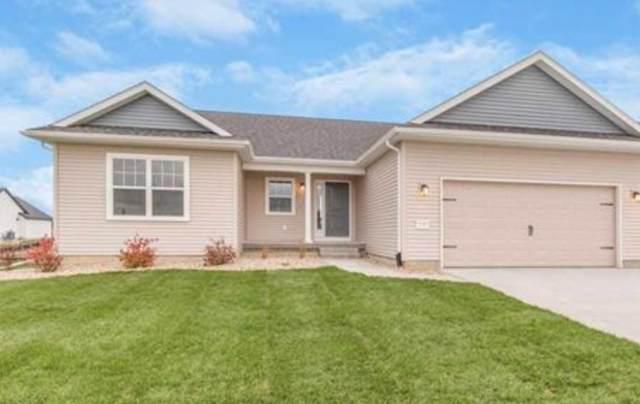 2514 Erik Road, Cedar Falls, IA 50613 (MLS #20195483) :: Amy Wienands Real Estate