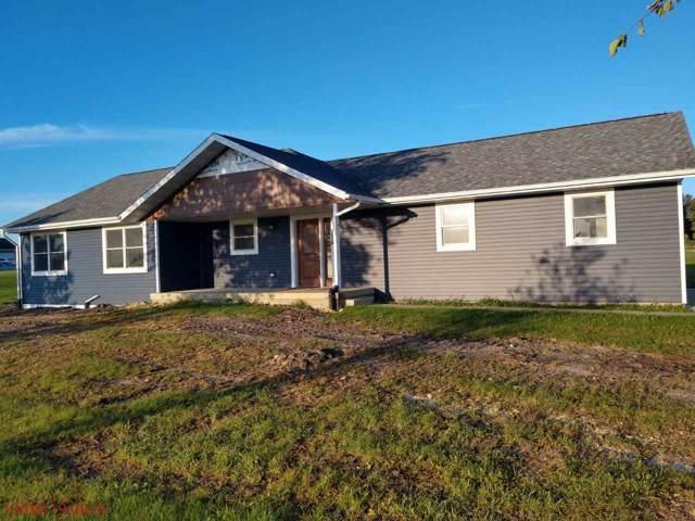 580 York Street, Cresco, IA 52136 (MLS #20195486) :: Amy Wienands Real Estate