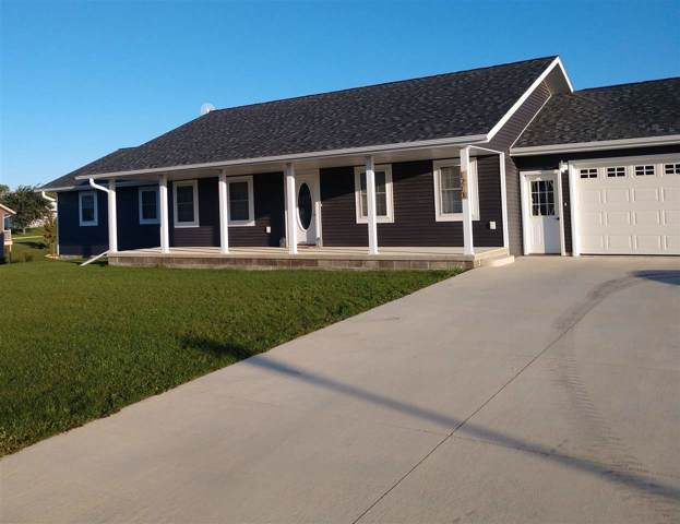 1210 Canterbury Court, Cresco, IA 52136 (MLS #20195495) :: Amy Wienands Real Estate