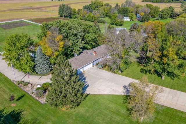 802 N Union Road, Cedar Falls, IA 50613 (MLS #20195507) :: Amy Wienands Real Estate