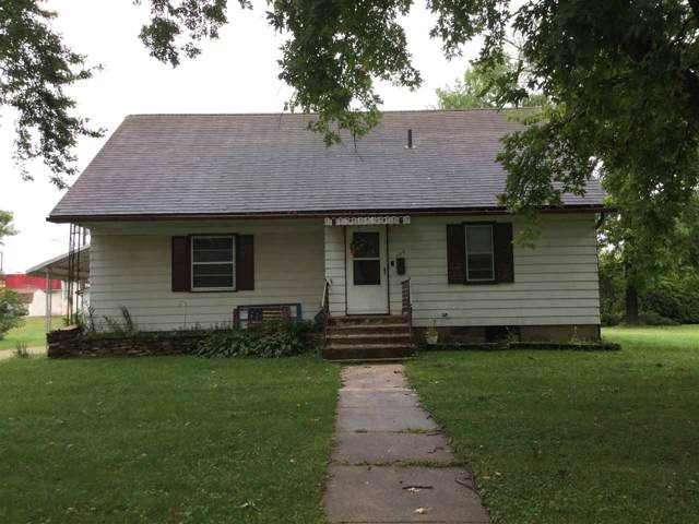 103 W Gardner Street, New Hampton, IA 50659 (MLS #20195511) :: Amy Wienands Real Estate