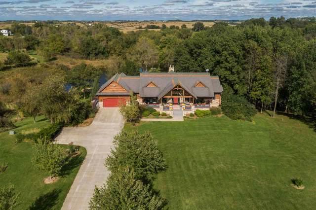 2598 NE Quincy Road, Solon, IA 52333 (MLS #20195513) :: Amy Wienands Real Estate
