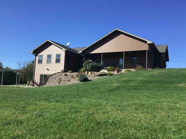 205 Terry Lane, Elkader, IA 52043 (MLS #20195524) :: Amy Wienands Real Estate