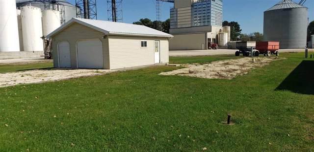 203 Almira Street, Elgin, IA 52141 (MLS #20195526) :: Amy Wienands Real Estate