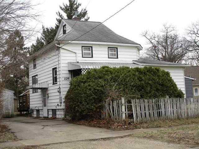 1129 Kern, Waterloo, IA 50703 (MLS #20195531) :: Amy Wienands Real Estate