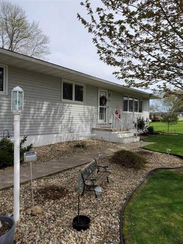202 Scenic Heights Drive, Elgin, IA 52141 (MLS #20195533) :: Amy Wienands Real Estate