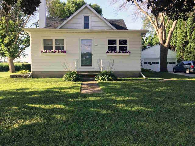 402 Crestwood Avenue, Waverly, IA 50677 (MLS #20195542) :: Amy Wienands Real Estate