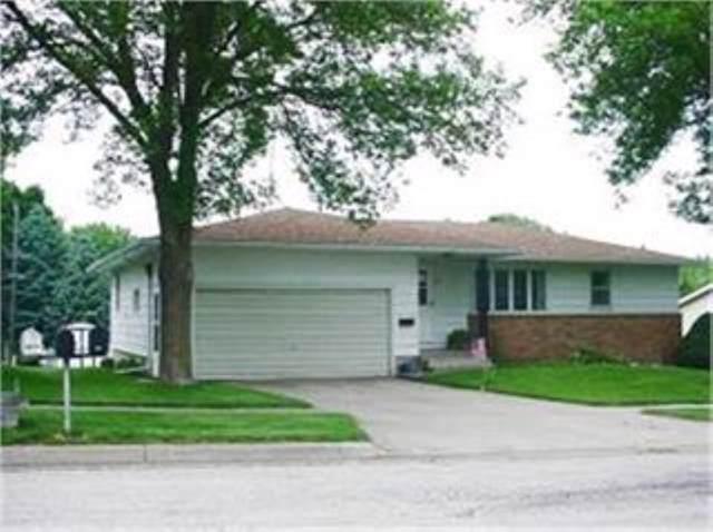 730 E Main Street, Denver, IA 50622 (MLS #20195549) :: Amy Wienands Real Estate