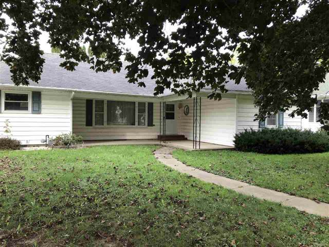 940 E Main Street, New Hampton, IA 50659 (MLS #20195551) :: Amy Wienands Real Estate