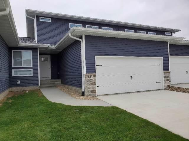 813 Grindstone Circle, Waterloo, IA 50702 (MLS #20195552) :: Amy Wienands Real Estate