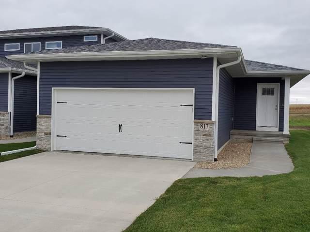 817 Grindstone Circle, Waterloo, IA 50702 (MLS #20195553) :: Amy Wienands Real Estate