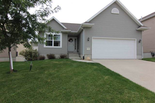 4730 Loren Drive, Cedar Falls, IA 50613 (MLS #20195554) :: Amy Wienands Real Estate