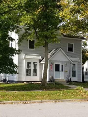 122 E Washinton Street, Shell Rock, IA 50670 (MLS #20195561) :: Amy Wienands Real Estate