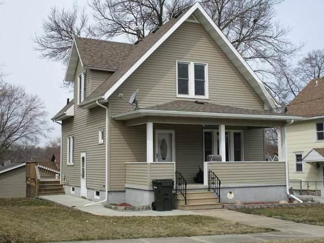 206 Norimer Street, Waterloo, IA 50701 (MLS #20195567) :: Amy Wienands Real Estate