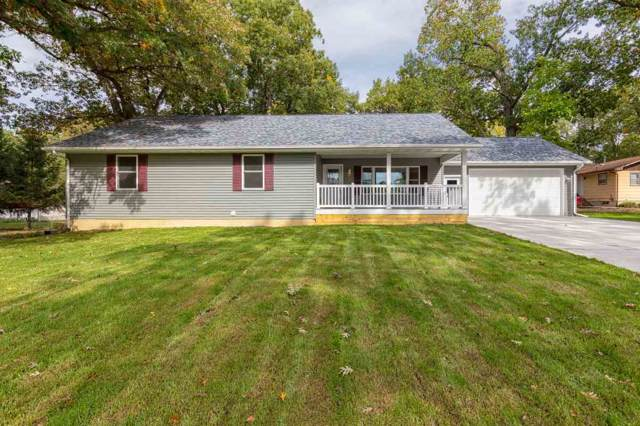 426 Dixie Circle, Evansdale, IA 50707 (MLS #20195570) :: Amy Wienands Real Estate