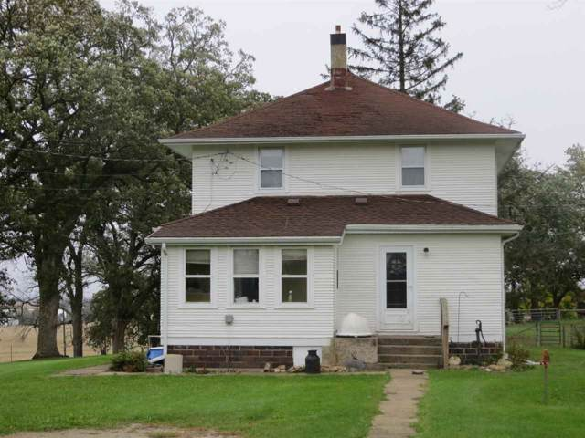 26841 Forest Ave, Aplington, IA 50604 (MLS #20195574) :: Amy Wienands Real Estate