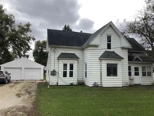4518 E Washburn Road, Washburn, IA 50702 (MLS #20195579) :: Amy Wienands Real Estate