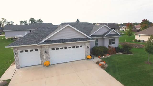 610 Bel Air Drive, Waverly, IA 50677 (MLS #20195589) :: Amy Wienands Real Estate