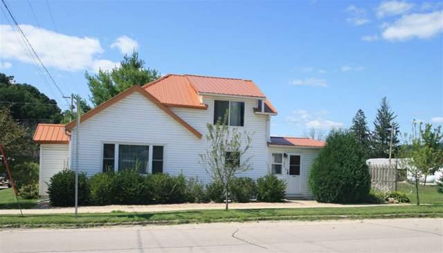 235 & 205 SW Railroad Avenue, New Albin, IA 52160 (MLS #20195604) :: Amy Wienands Real Estate