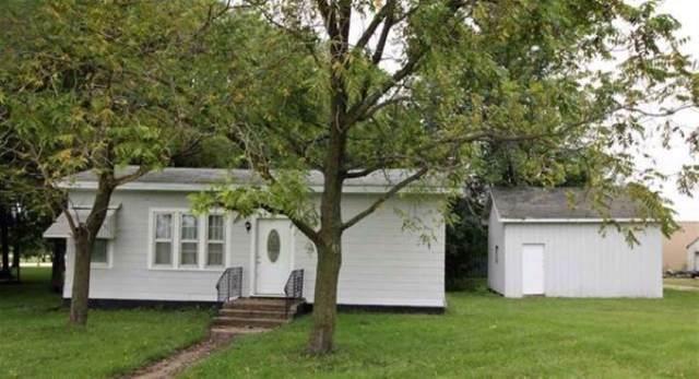 105 Washington, Ryan, IA 52330 (MLS #20195614) :: Amy Wienands Real Estate
