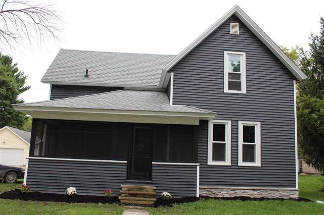 617 NW 4th Street, Waverly, IA 50677 (MLS #20195622) :: Amy Wienands Real Estate
