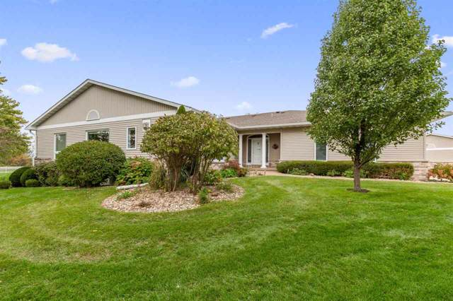 4414 Nostalgia Lane, Waterloo, IA 50701 (MLS #20195625) :: Amy Wienands Real Estate