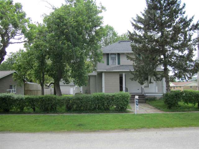 603 5th Street, Dike, IA 50624 (MLS #20195627) :: Amy Wienands Real Estate