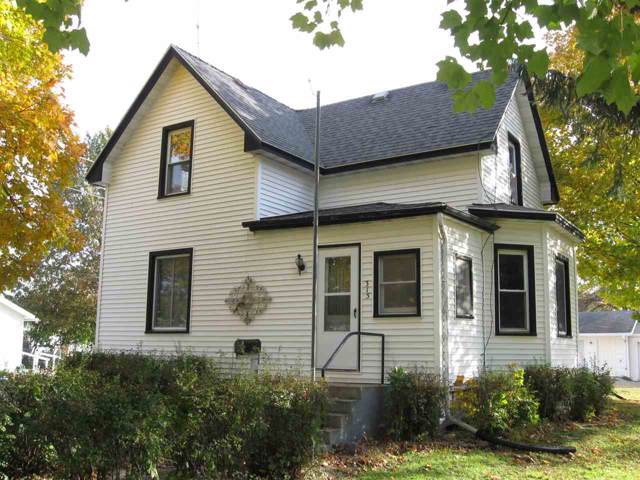 315 S Elm Street, Cresco, IA 52136 (MLS #20195657) :: Amy Wienands Real Estate